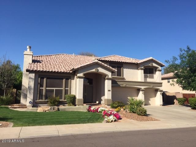 1370 E San Carlos Way, Chandler, AZ 85249 (MLS #5895406) :: Revelation Real Estate