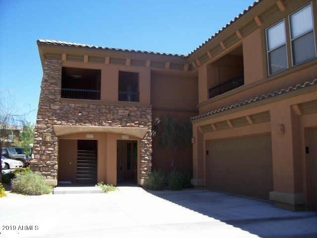 19700 N 76TH Street #1140, Scottsdale, AZ 85255 (MLS #5896668) :: The Everest Team at My Home Group