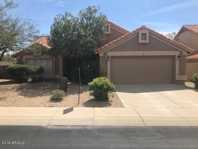 4131 E Cascalote Drive, Cave Creek, AZ 85331 (MLS #5898957) :: Lux Home Group at  Keller Williams Realty Phoenix