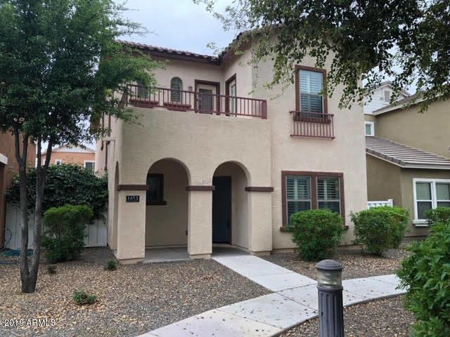 1453 S Kadota Drive, Gilbert, AZ 85296 (MLS #5899039) :: Yost Realty Group at RE/MAX Casa Grande