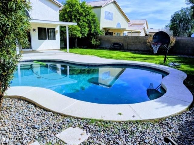 3127 W Lone Cactus Drive, Phoenix, AZ 85027 (MLS #5901004) :: Yost Realty Group at RE/MAX Casa Grande