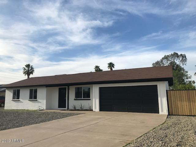 1012 W Grovers Avenue, Phoenix, AZ 85023 (MLS #5903767) :: Kepple Real Estate Group