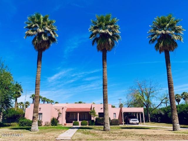 904 E 8TH Street, Casa Grande, AZ 85122 (MLS #5907899) :: Team Wilson Real Estate