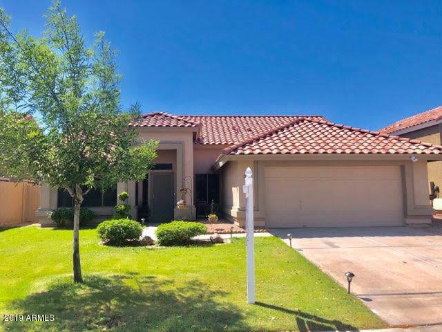1525 E Hearne Way, Gilbert, AZ 85234 (MLS #5908357) :: CC & Co. Real Estate Team