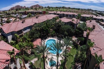 5302 E Van Buren Street #2015, Phoenix, AZ 85008 (MLS #5911625) :: Kepple Real Estate Group
