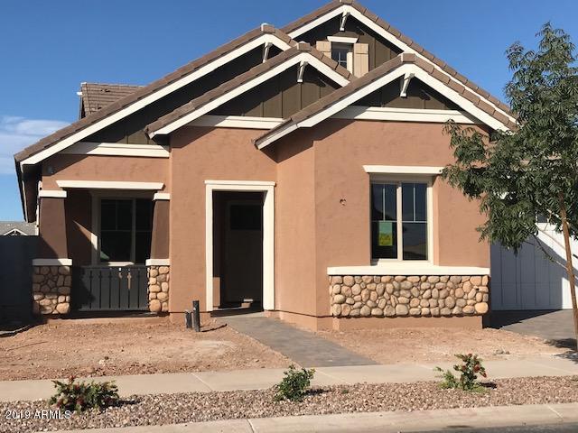 4230 E Ronald Street, Gilbert, AZ 85295 (MLS #5912887) :: Yost Realty Group at RE/MAX Casa Grande