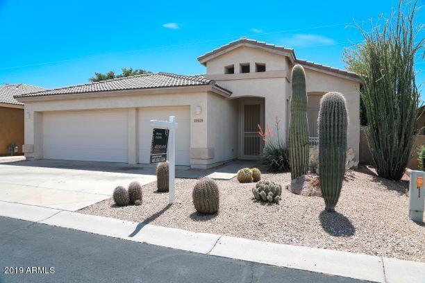 29628 N 48TH Street, Cave Creek, AZ 85331 (MLS #5913512) :: CC & Co. Real Estate Team