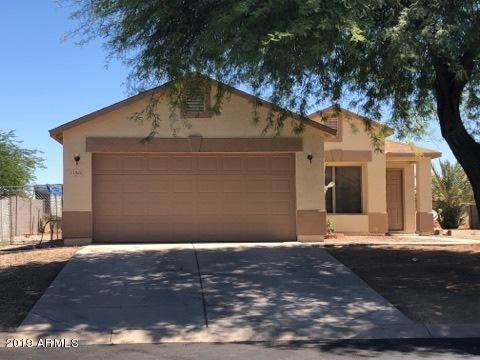 11922 W Carousel Drive, Arizona City, AZ 85123 (MLS #5914052) :: Revelation Real Estate
