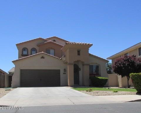 10929 W Woodland Avenue W, Avondale, AZ 85323 (MLS #5916637) :: The Daniel Montez Real Estate Group