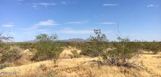 29101 W Windstone Trail, Wittmann, AZ 85361 (MLS #5918543) :: The Results Group