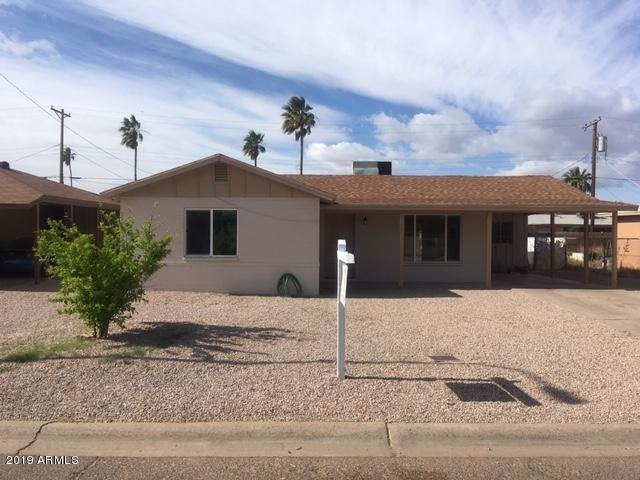 1833 E Chipman Road, Phoenix, AZ 85040 (MLS #5928288) :: CC & Co. Real Estate Team