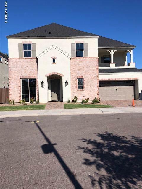 630 W Echo Lane Lot 2, Phoenix, AZ 85021 (MLS #5928498) :: The Kenny Klaus Team