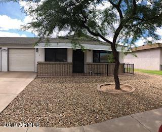 10300 N 97TH Drive B, Peoria, AZ 85345 (MLS #5928561) :: CC & Co. Real Estate Team