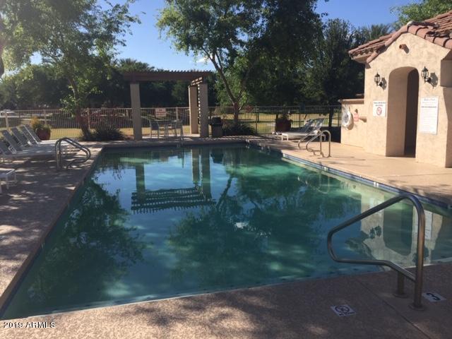 3485 E Jasper Drive, Gilbert, AZ 85296 (MLS #5930782) :: Team Wilson Real Estate