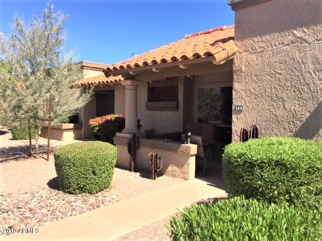 99 N Cooper Road #144, Chandler, AZ 85225 (MLS #5930822) :: HOMM