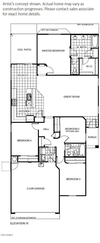 942 W Kachina Drive, Coolidge, AZ 85128 (MLS #5931298) :: Kortright Group - West USA Realty