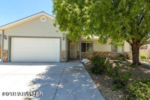 1035 E Jefferson Street, Snowflake, AZ 85937 (MLS #5934710) :: Lifestyle Partners Team