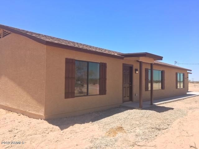 408 S 315TH Avenue, Buckeye, AZ 85326 (MLS #5935235) :: Phoenix Property Group