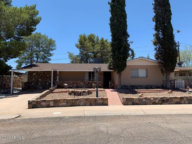 328 W Croydon Road, Kearny, AZ 85137 (MLS #5938608) :: Revelation Real Estate