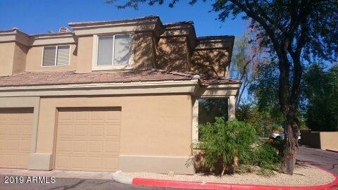 4848 N 36 Street #128, Phoenix, AZ 85018 (MLS #5939096) :: Lux Home Group at  Keller Williams Realty Phoenix