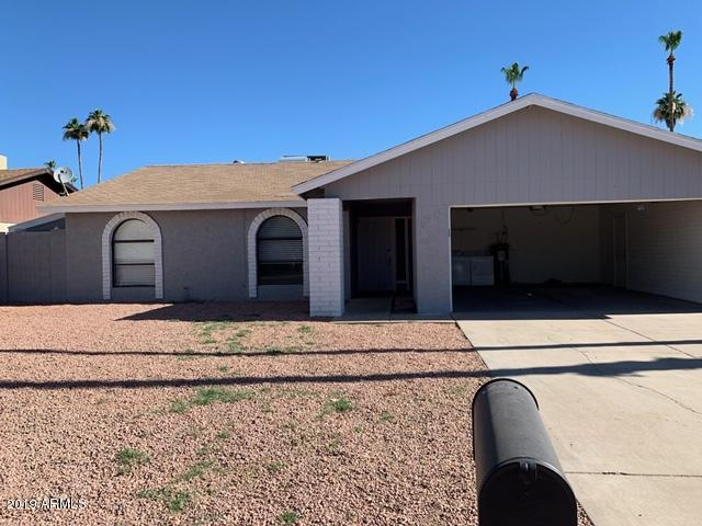 3926 W Sahuaro Drive, Phoenix, AZ 85029 (MLS #5940629) :: CC & Co. Real Estate Team