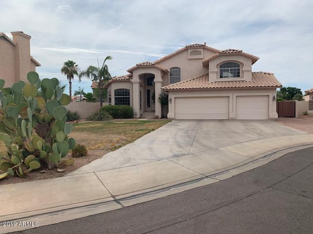 2013 N 125TH Avenue, Avondale, AZ 85392 (MLS #5945986) :: The Daniel Montez Real Estate Group
