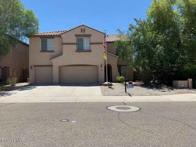 30229 W Crittenden Lane, Buckeye, AZ 85396 (MLS #5948466) :: The Property Partners at eXp Realty