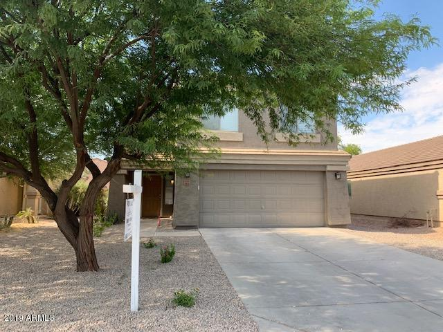 43935 W Wild Horse Trail, Maricopa, AZ 85138 (MLS #5951798) :: Yost Realty Group at RE/MAX Casa Grande