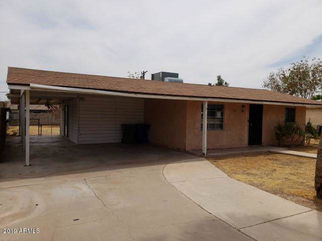 931 E Weber Drive, Tempe, AZ 85281 (MLS #5955363) :: The Garcia Group