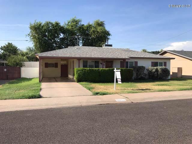 3412 E Roma Avenue E, Phoenix, AZ 85018 (MLS #5955920) :: CC & Co. Real Estate Team