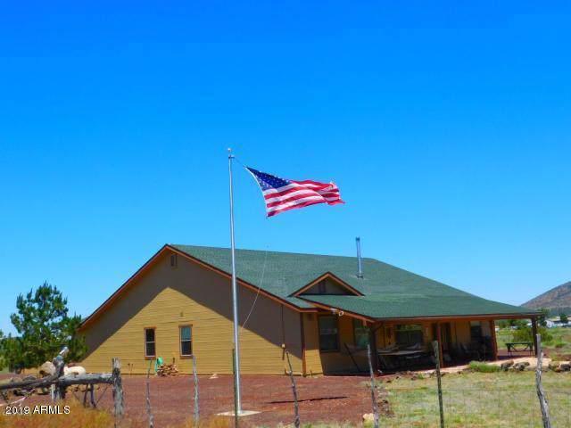 7748 N Elk Run Trail, Williams, AZ 86046 (MLS #5958470) :: Relevate | Phoenix