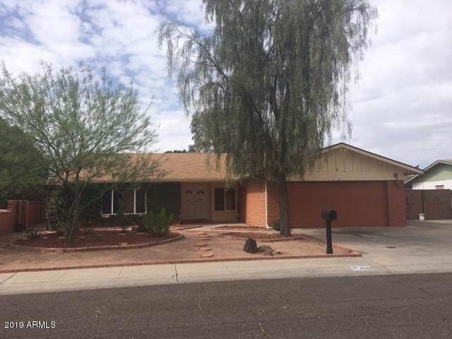 4621 W Frier Drive, Glendale, AZ 85301 (MLS #5958931) :: Riddle Realty Group - Keller Williams Arizona Realty