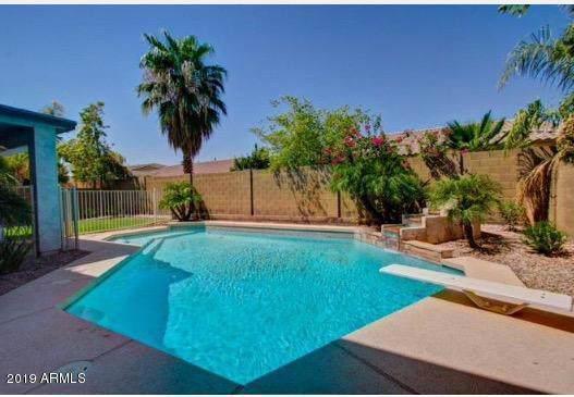 3286 E Fairview Street, Gilbert, AZ 85295 (MLS #5959085) :: Revelation Real Estate