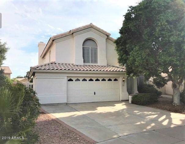 1137 W Betty Elyse Lane, Phoenix, AZ 85023 (MLS #5959131) :: Phoenix Property Group