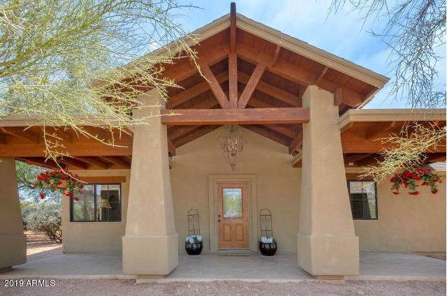 5537 E Yolantha Street, Cave Creek, AZ 85331 (MLS #5960774) :: Revelation Real Estate