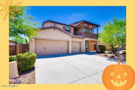30877 N 126th Avenue, Peoria, AZ 85383 (MLS #5962087) :: The Garcia Group