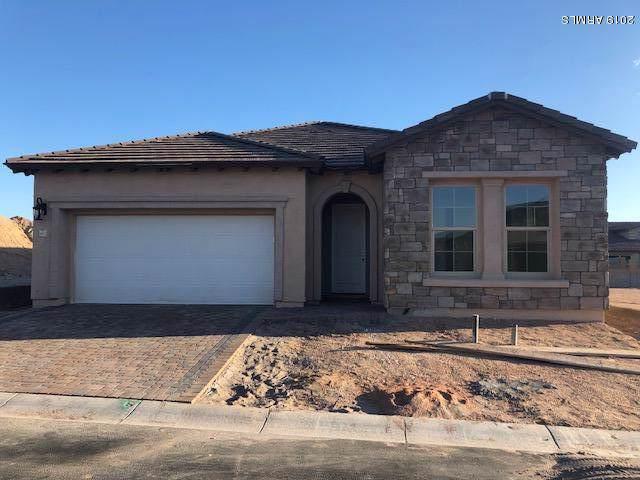 6923 E Russell Street, Mesa, AZ 85207 (MLS #5963589) :: The Kenny Klaus Team