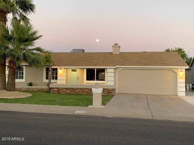 17271 N Paradise Park Drive, Phoenix, AZ 85032 (MLS #5965168) :: Yost Realty Group at RE/MAX Casa Grande