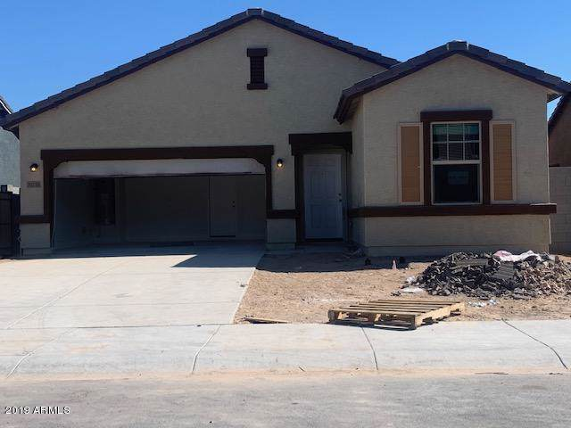 20239 W Woodlands Avenue, Buckeye, AZ 85326 (MLS #5967558) :: neXGen Real Estate