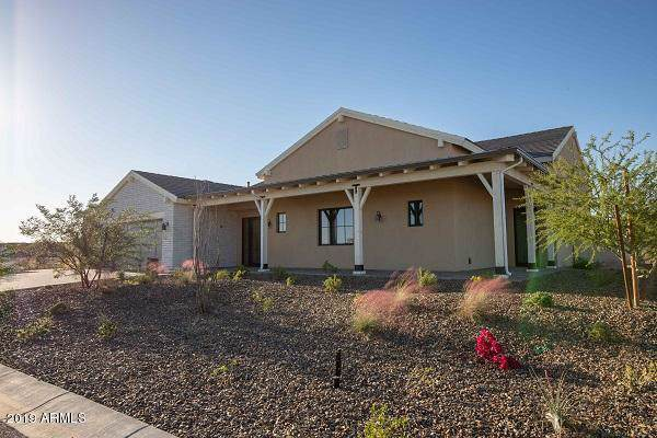 3995 Rolling Stock Way, Wickenburg, AZ 85390 (MLS #5967594) :: The Riddle Group