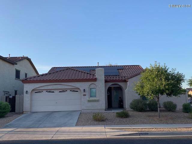 15988 W Mercer Lane, Surprise, AZ 85379 (MLS #5968892) :: The Garcia Group