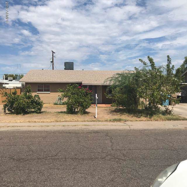 3616 W Palmaire Avenue, Phoenix, AZ 85051 (MLS #5973053) :: The Property Partners at eXp Realty