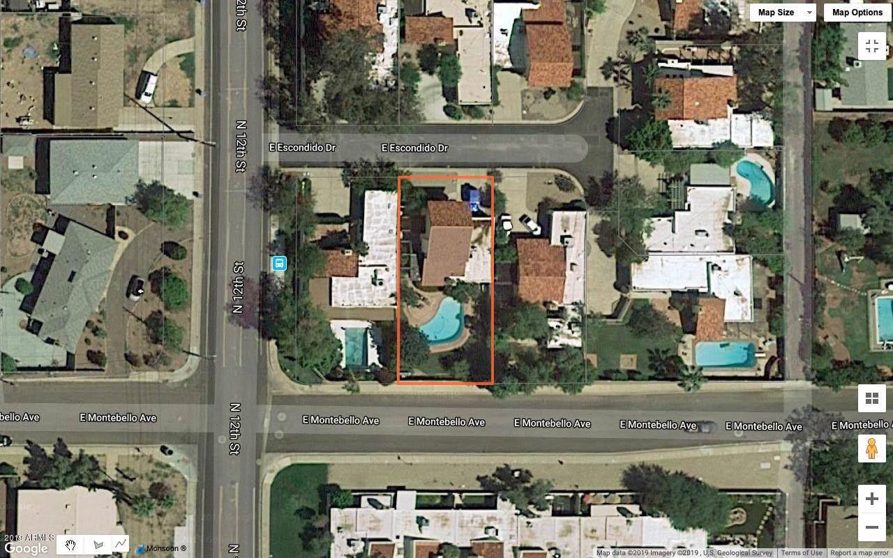 1209 Escondido Drive - Photo 1