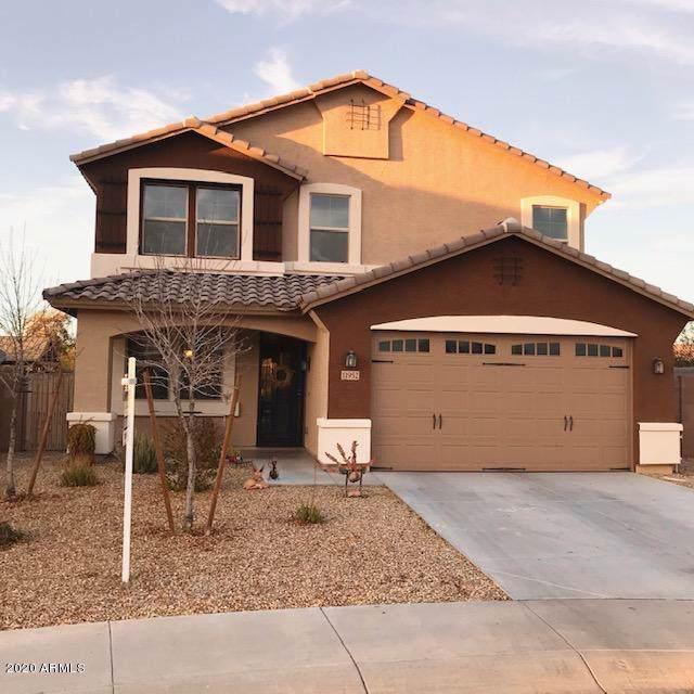 11952 W Calle Hermosa Lane, Avondale, AZ 85323 (MLS #5981979) :: Revelation Real Estate