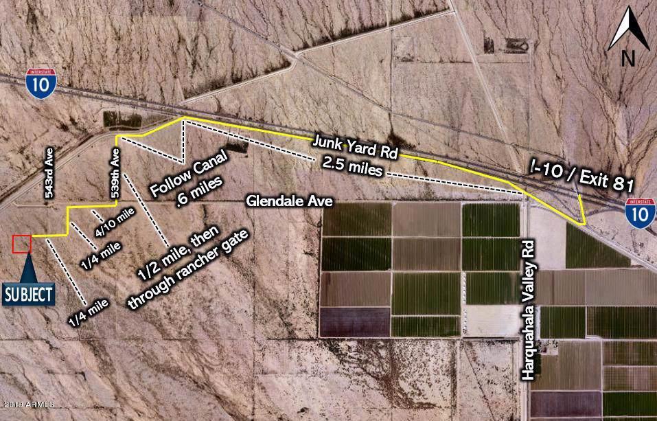 54425 Ocotillo Road - Photo 1