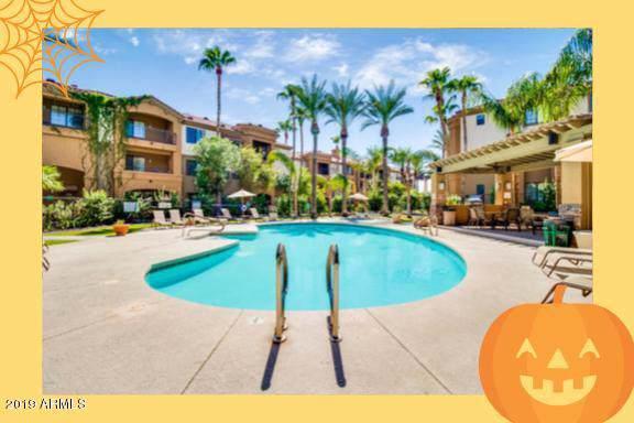 5302 E Van Buren Street #3064, Phoenix, AZ 85008 (MLS #5982906) :: Devor Real Estate Associates