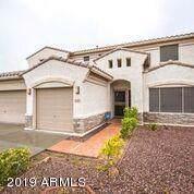 16413 N 169TH Drive, Surprise, AZ 85388 (MLS #5984937) :: Nate Martinez Team