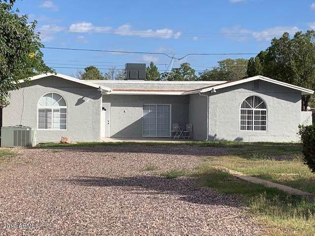1406 E 19TH Street, Douglas, AZ 85607 (MLS #5985341) :: The Garcia Group