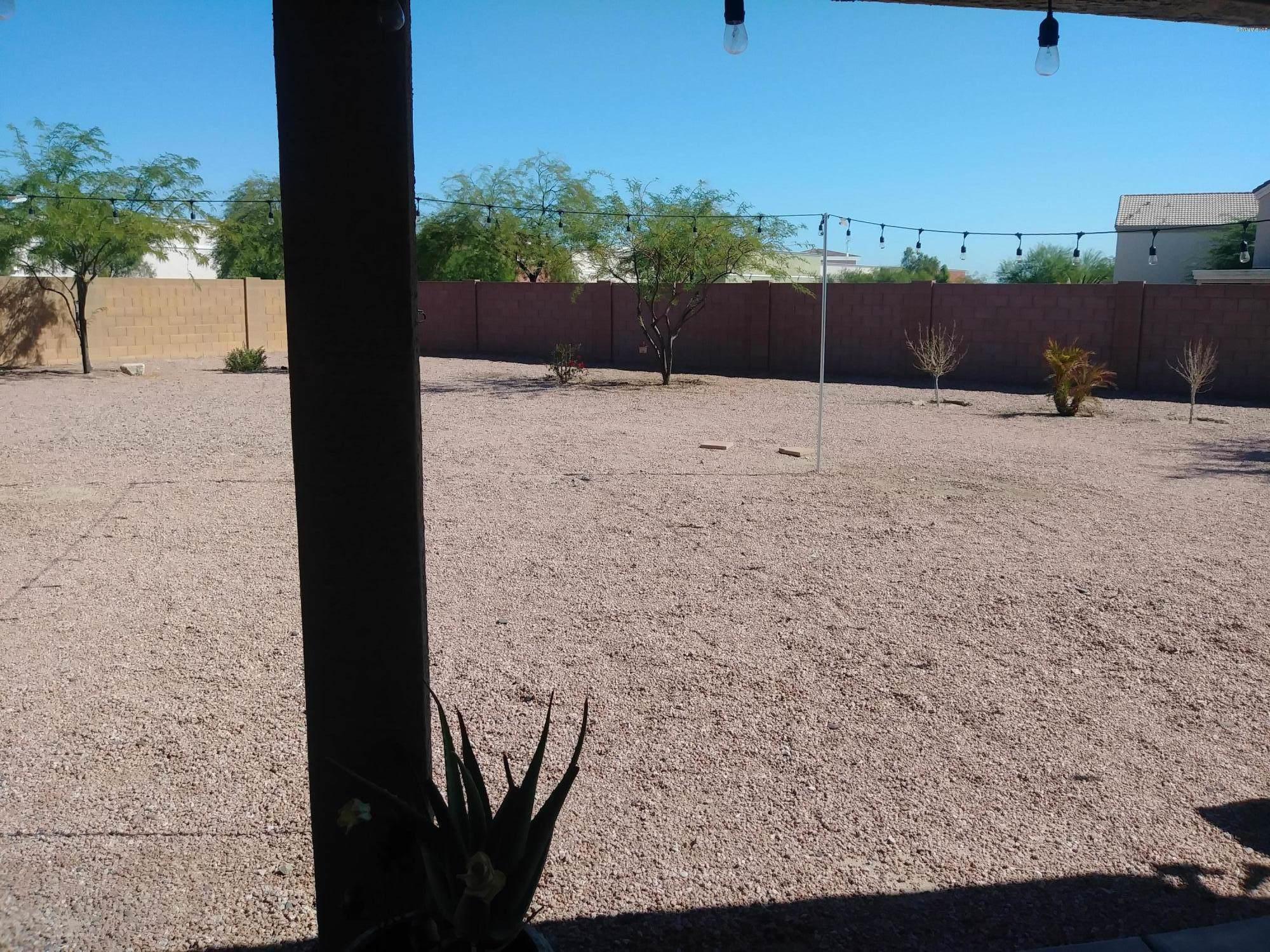 1451 S 218TH Avenue, Buckeye, AZ 85326 (MLS #5985611) :: The Garcia Group