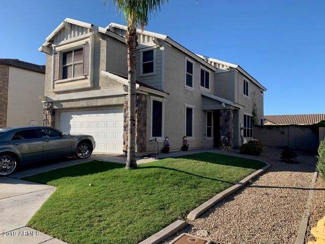 13556 W San Juan Avenue, Litchfield Park, AZ 85340 (MLS #5986654) :: Conway Real Estate